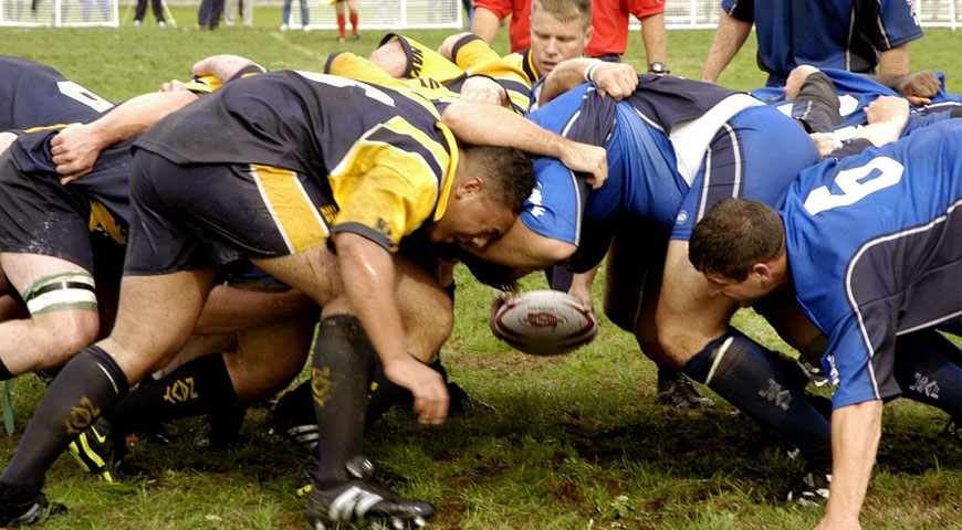 Featured image Rugby in Australia The History - Rugby in Australia - The History